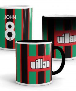 Villan Mug