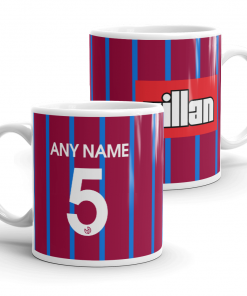 Aston Villa Mug