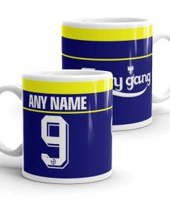 Wimbeldon Crazy Gang Mug