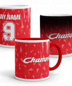 Liverpool Mug