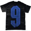 England Football Numberset T-Shirt