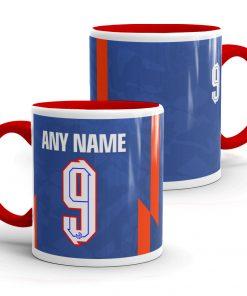 England Football Mug