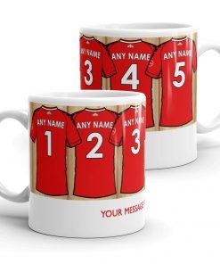 Southampton Football Mug