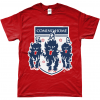 England Coming Home T-Shirt