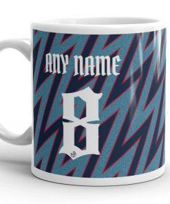 Arsenal 3rd Shirt Mug