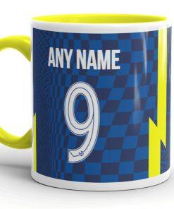 Chelsea Football Mug